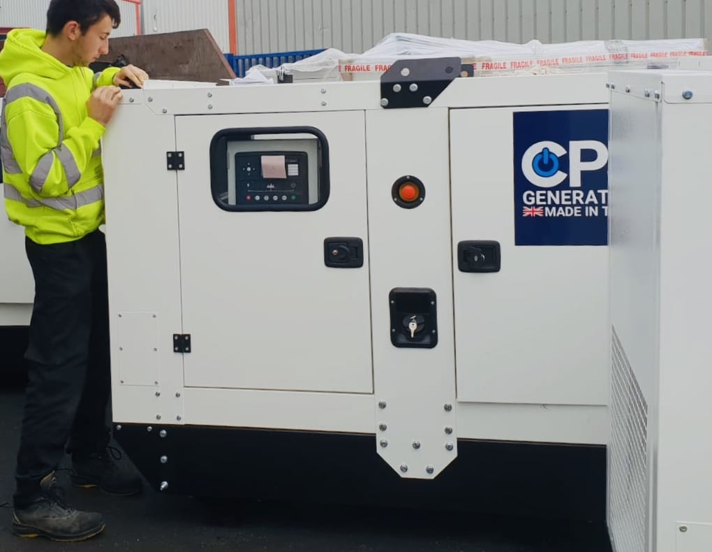 Why You Can Trust CPS Generators