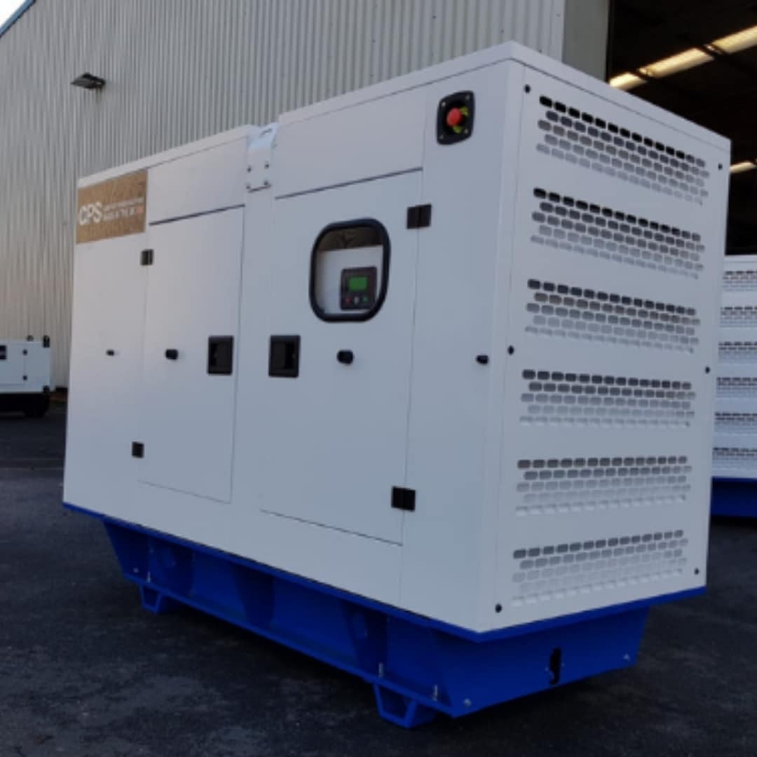 Benefits of a soundproof generator