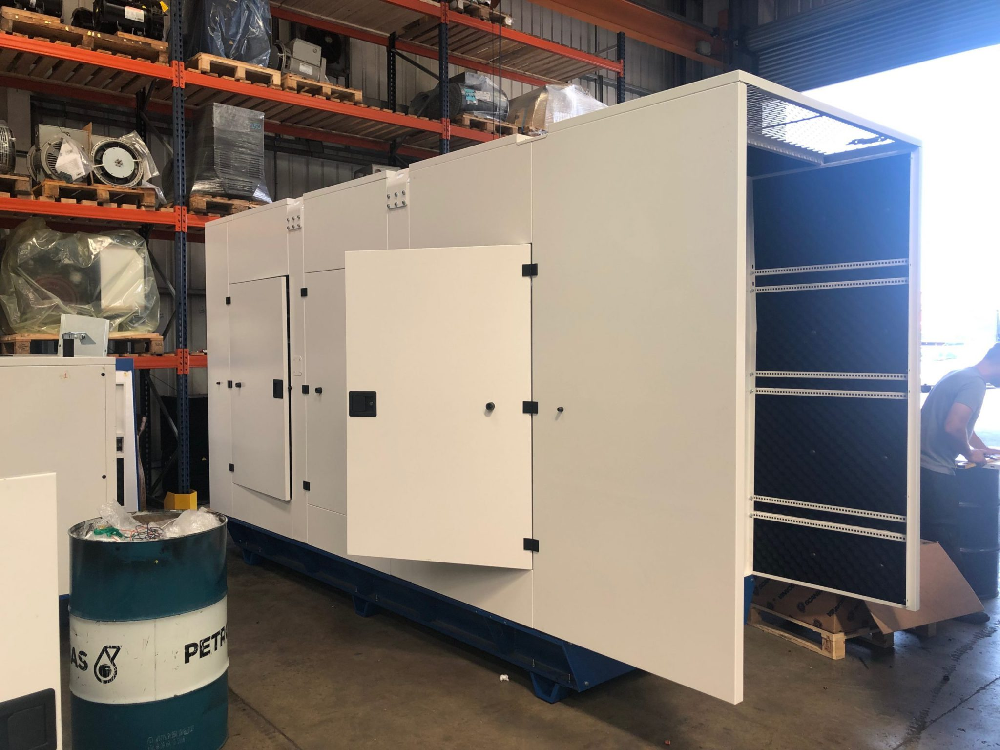 What is kVA  Constant Power Solutions