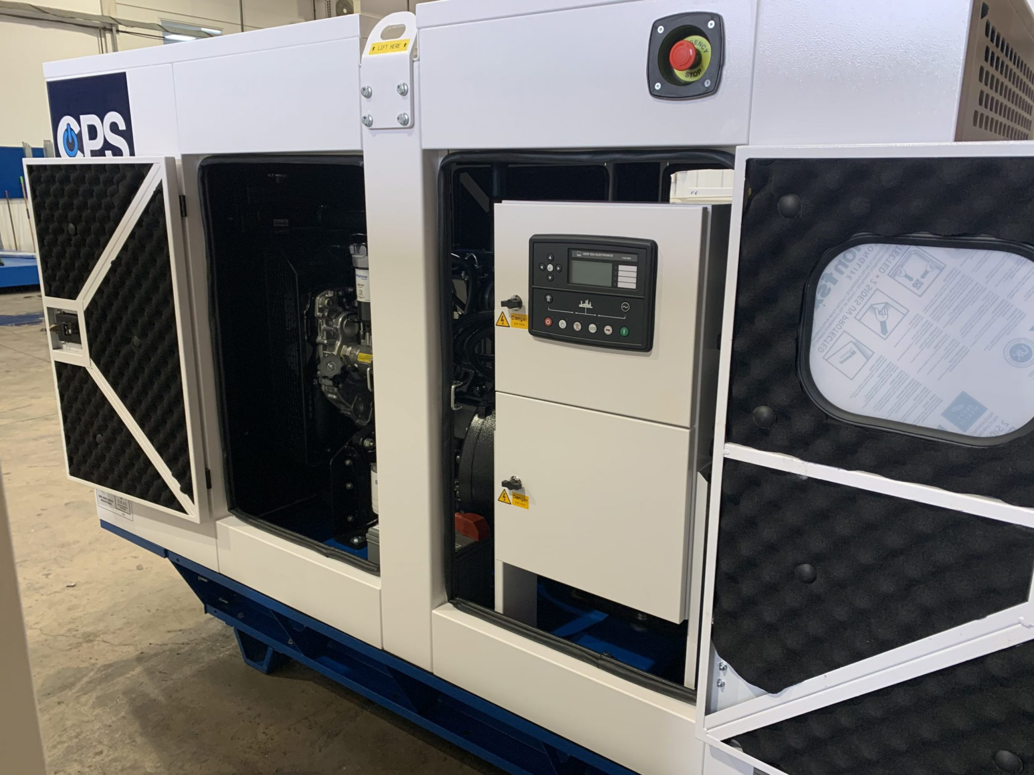 The-components-of-a-diesel-generator-and-how-they-function