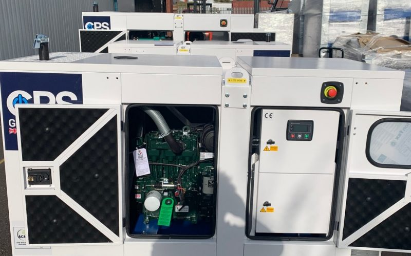 How Diesel Generators can help your business through a crisis