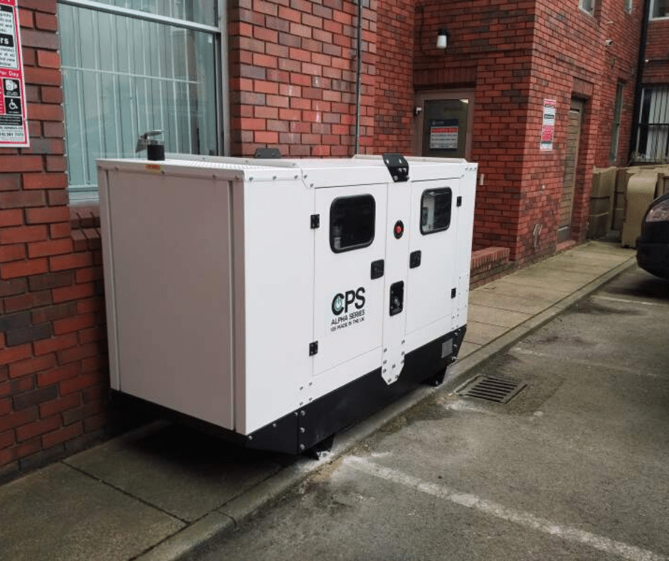 The-Top-5-Reasons-You-Should-Buy-A-Diesel-Generator  Constant Power Solutions