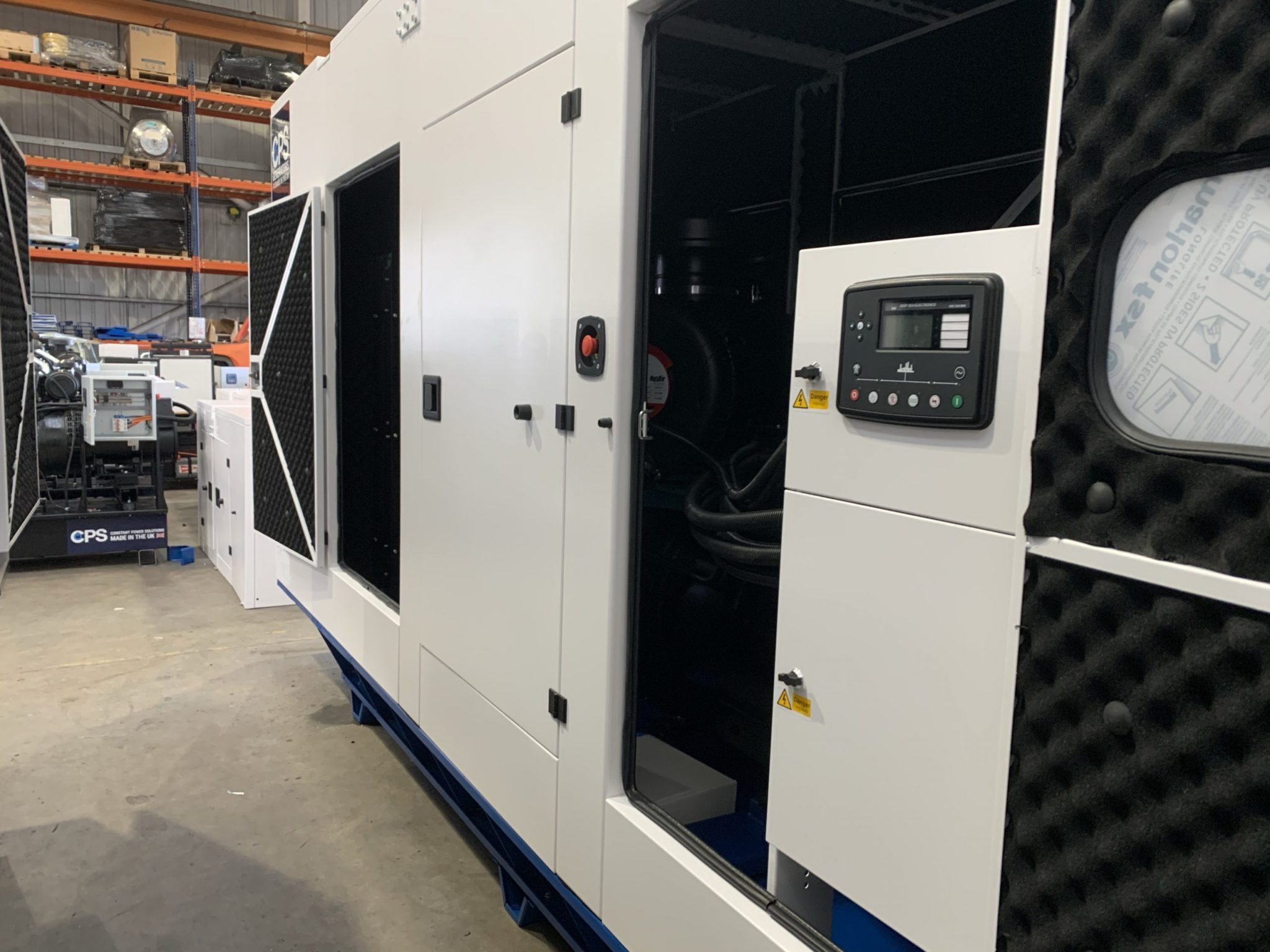 The-top-5-residential-uses-for-a-diesel-generator| Constant Power Solutions
