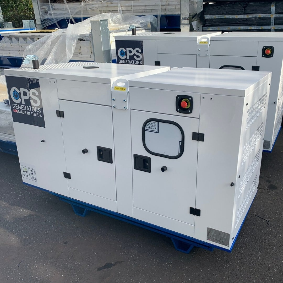 Diesel Generator building process| Constant Power Solutions