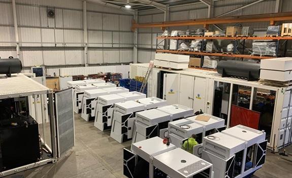 Bespoke diesel Generator sets| Constant Power Solutions