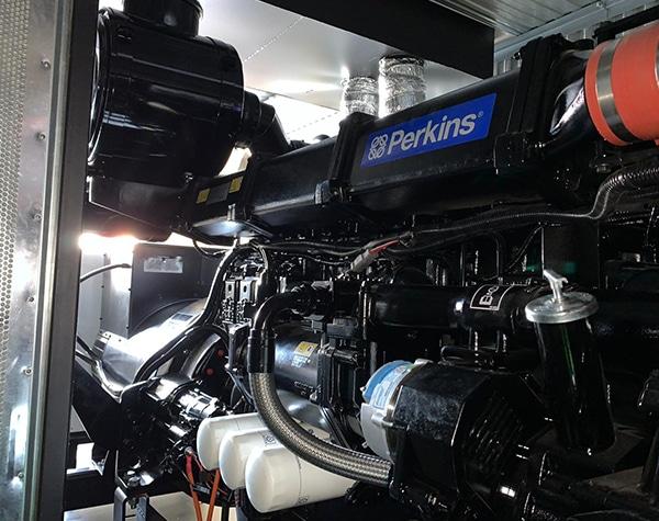 Bespoke diesel Generator Engine| Constant Power Solutions
