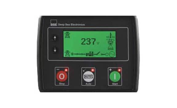 Deep Sea Electronics  Constant Power Solutions