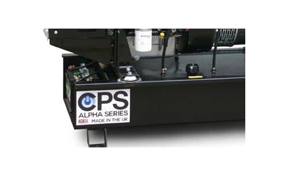 diesel generator Fuel Tank  Constant Power Solutions