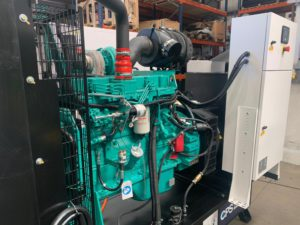 Diesel generator for a Poultry Farm