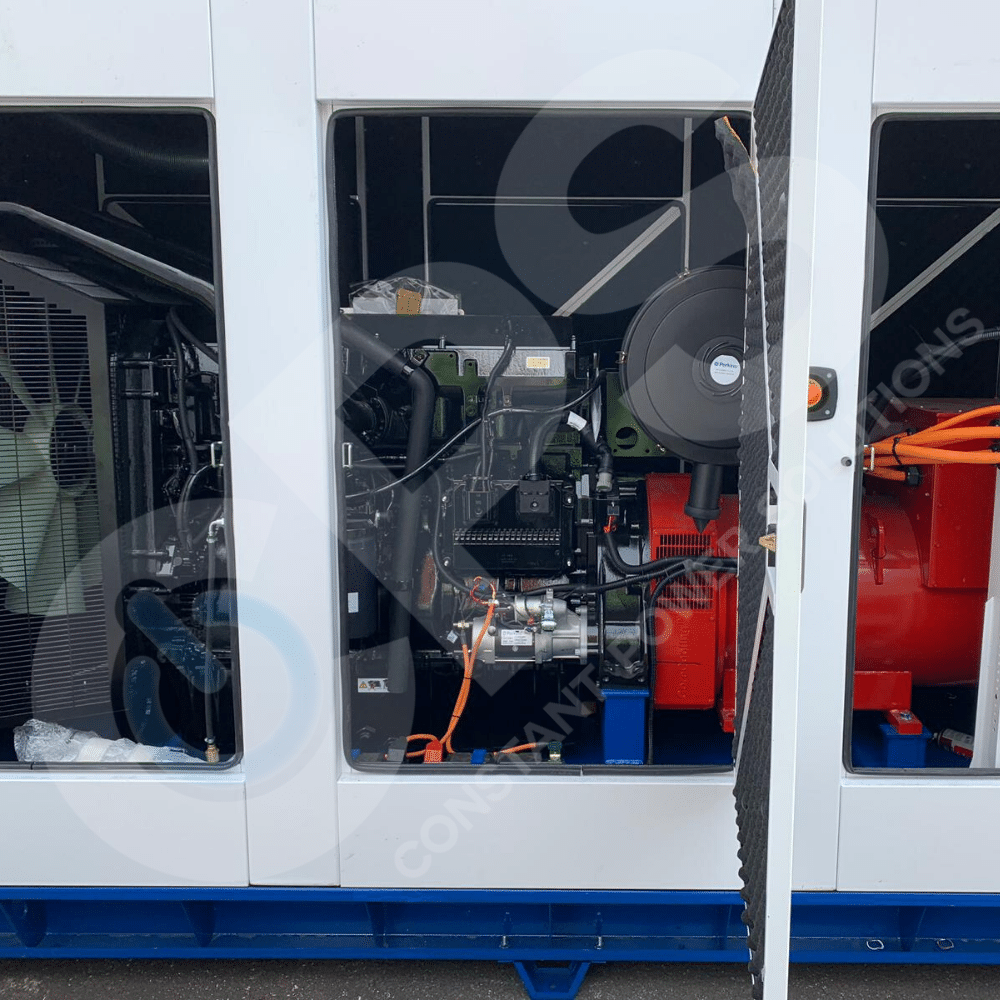 The history of the Diesel engine| Constant Power Solutions