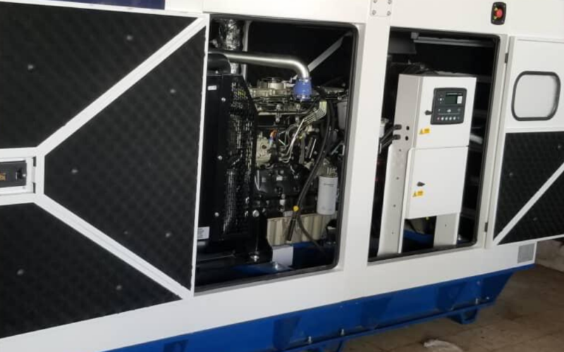 Why do we test every Diesel generator