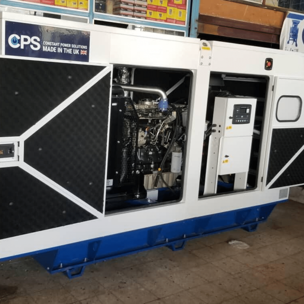 Why do we test every Diesel generator| Constant Power Solutions
