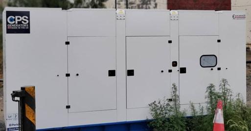 Yemen Generator CPS| Constant Power Solutions