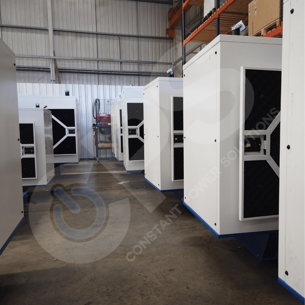Could Your Business Cope Without Power? – The Benefits of Having a Standby Generator  Constant Power Solutions