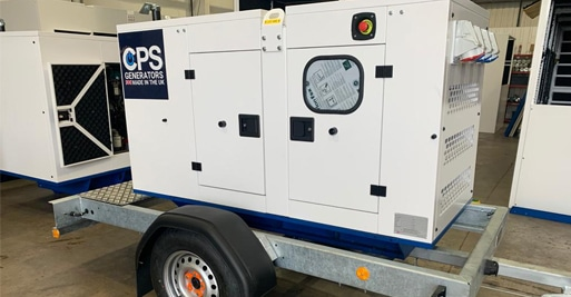 Shipped to Africa| Constant Power Solutions