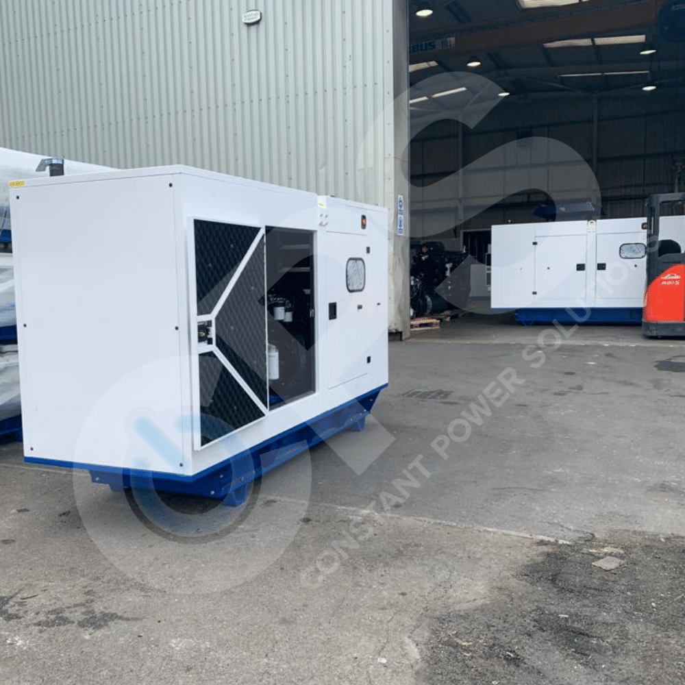 An Introduction to Gas generators  Constant Power Solutions