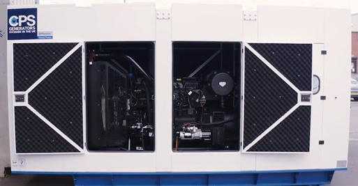 Bahamas Asphalt Factory AP510S-60HZ| Constant Power Solutions