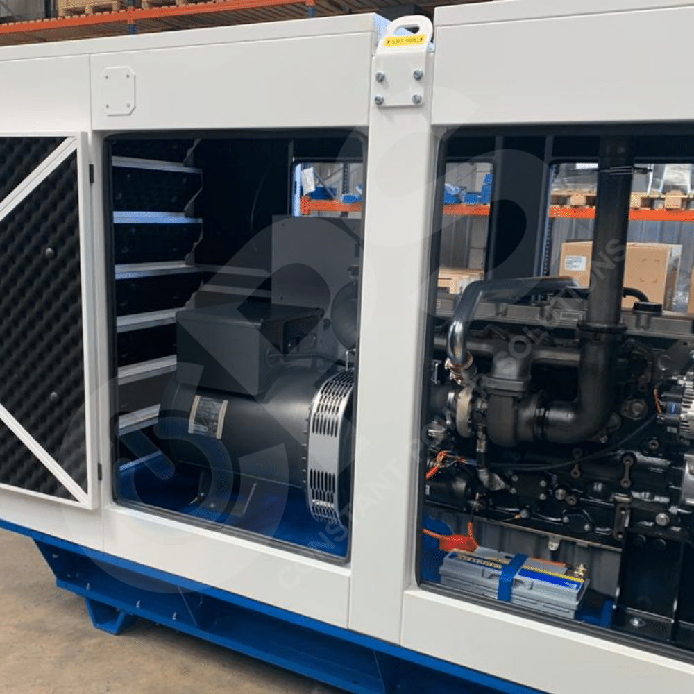 State of Diesel Generators| Constant Power Solutions