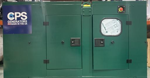 Magna Carta Park| Constant Power Solutions