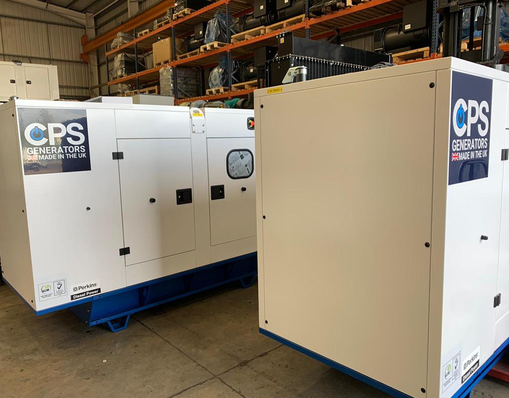 Sierra Leone Generators  Constant Power Solutions