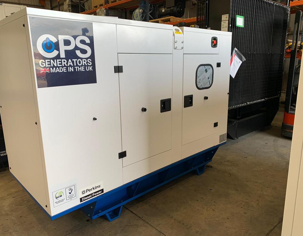 Sierra Leone Single Generator  Constant Power Solutions