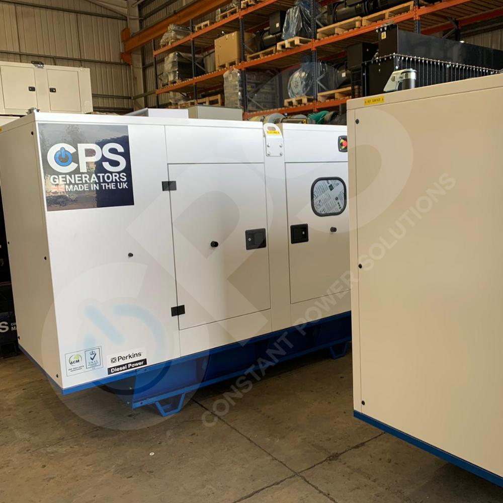 Diesel Generator Lockdown Maintenance| Constant Power Solutions