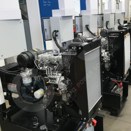 Generator Servicing Contracts| Constant Power Solutions