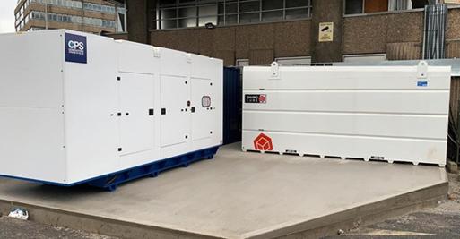 Teledata UK Backup Power| Constant Power Solutions