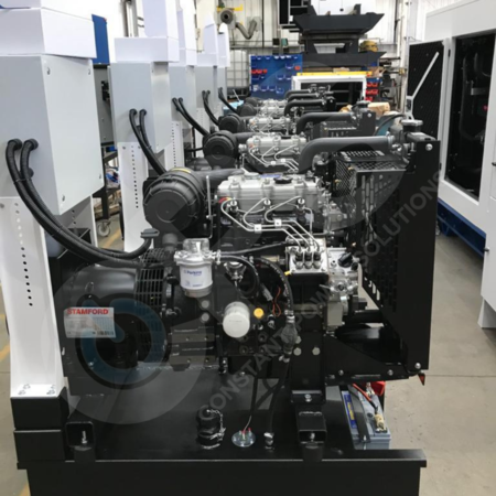 Diesel Generator 2021  Constant Power Solutions