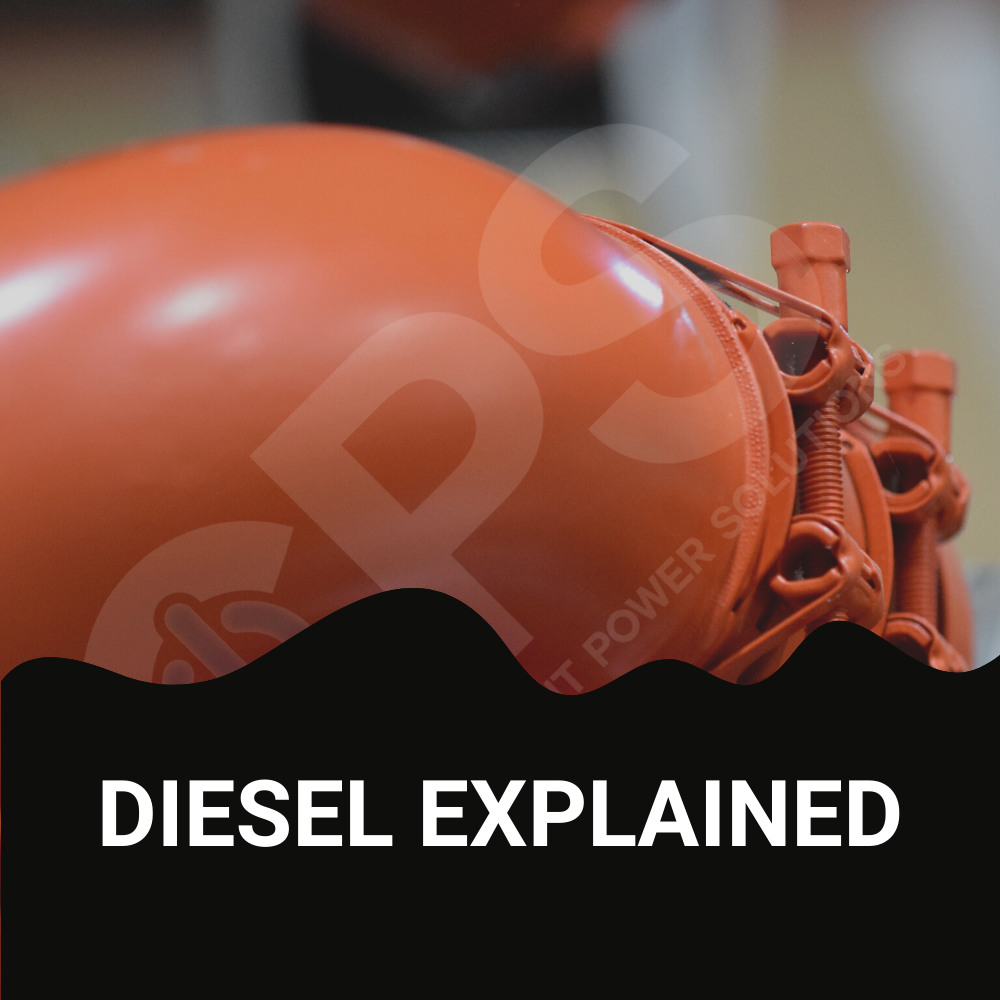 History Of Diesel Fuel Explained| Constant Power Solutions