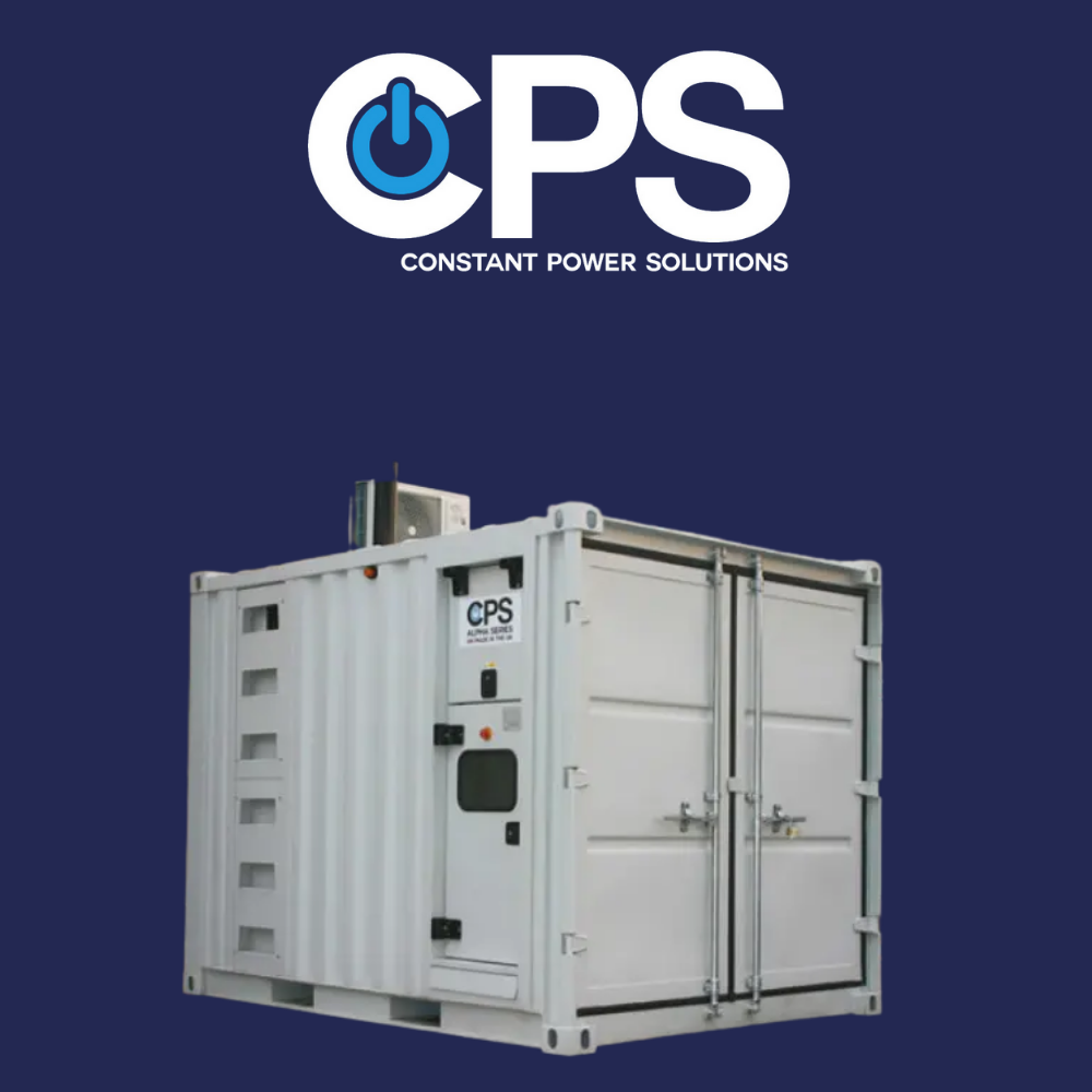 Containerised Generators Explained| Constant Power Solutions