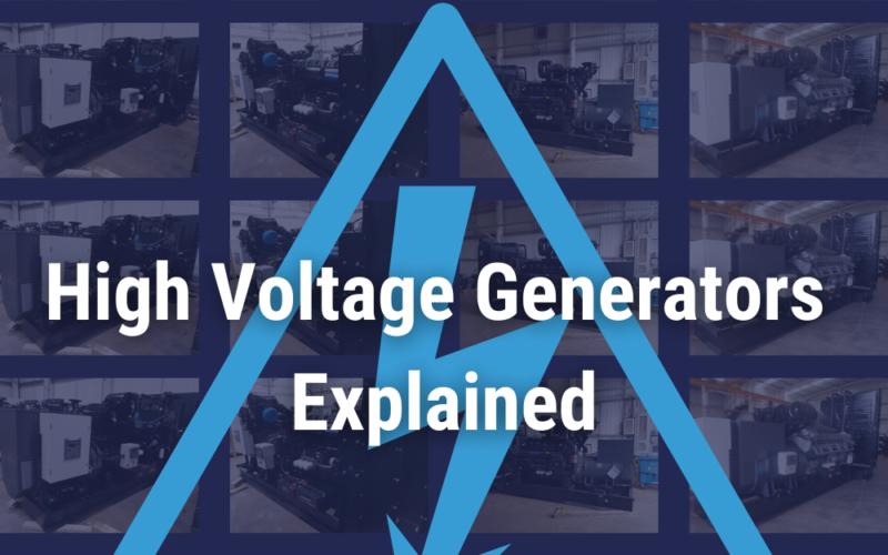 High Voltage Generators Explained