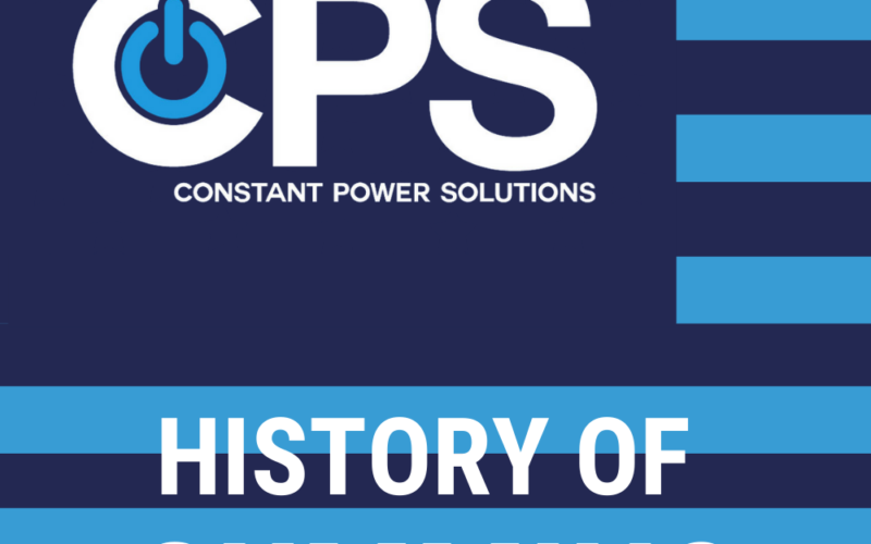 History of Cummins