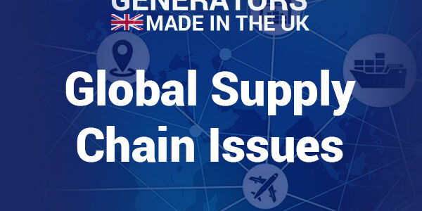 CPS Global supply chain